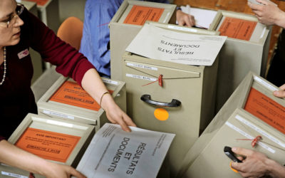 Service des votations : attention au « tous pourris » !