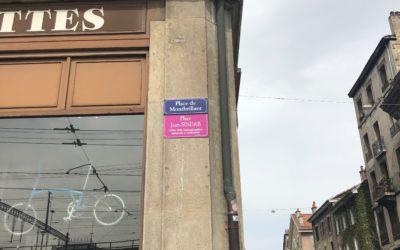 100 rues porteront des noms de personnalités féminines genevoises