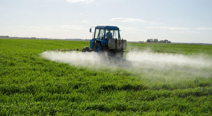 Produits phytosanitaires: le PDC se dégonfle