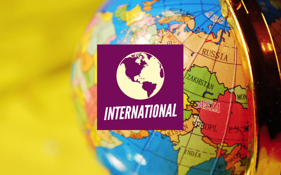 Programme international