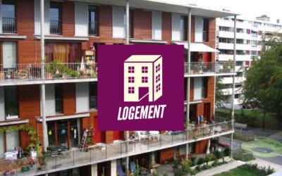 Programme logement