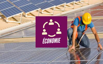 Programme économie