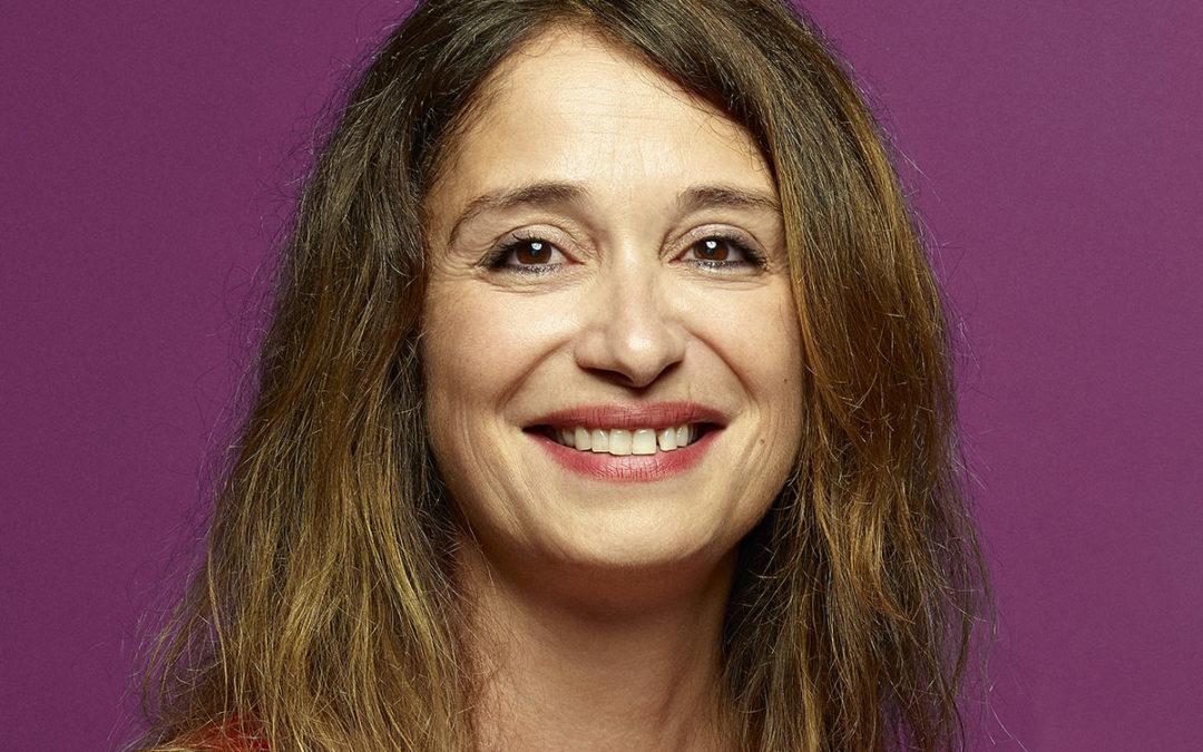 Stéfanie Prezioso représentera la gauche combative genevoise à Berne