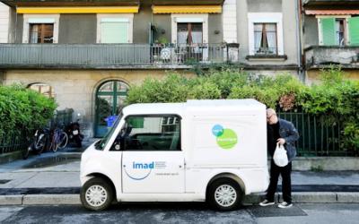Des moyens garantis à l'IMAD pour l'aide à domicile…
