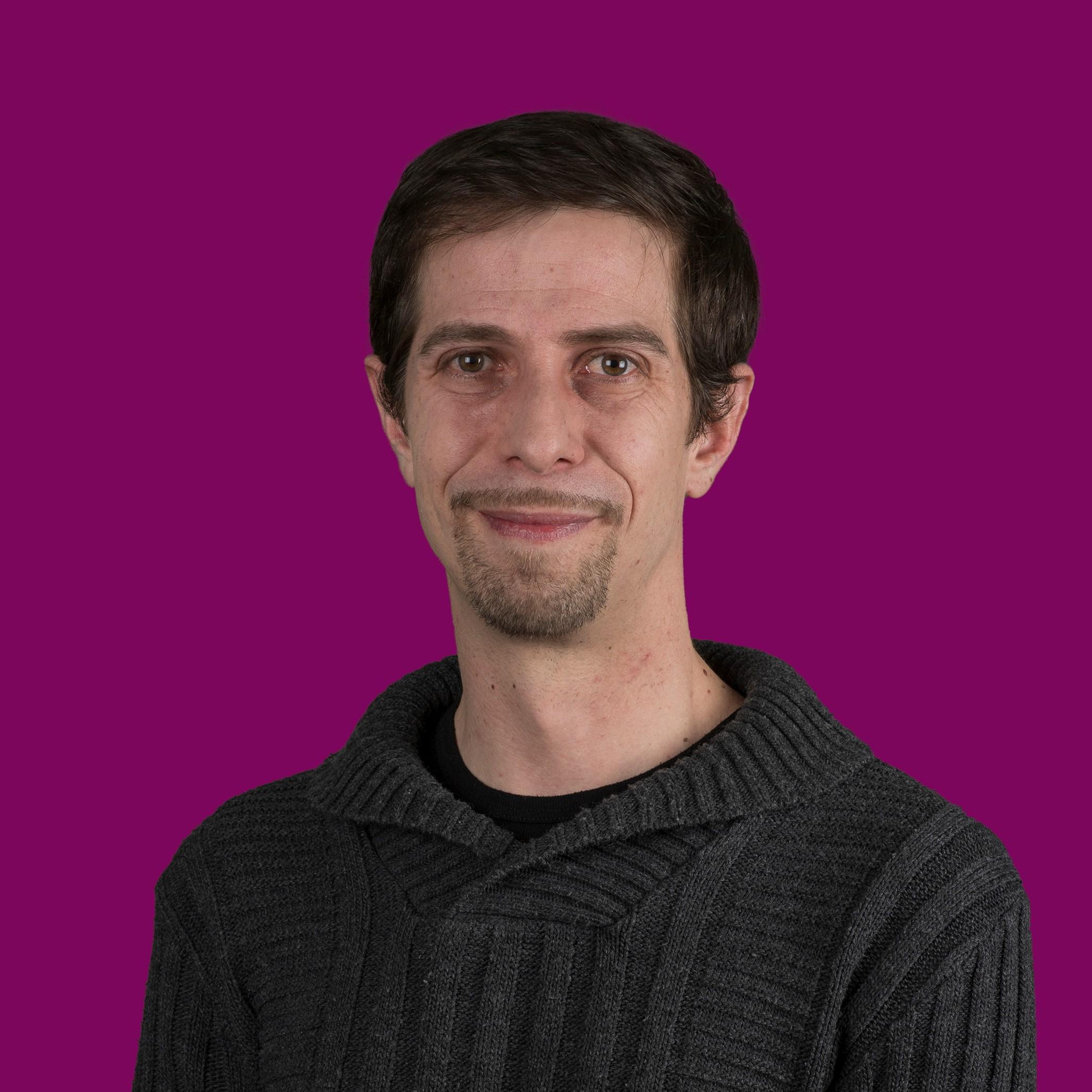 16. Daniel GONZALEZ