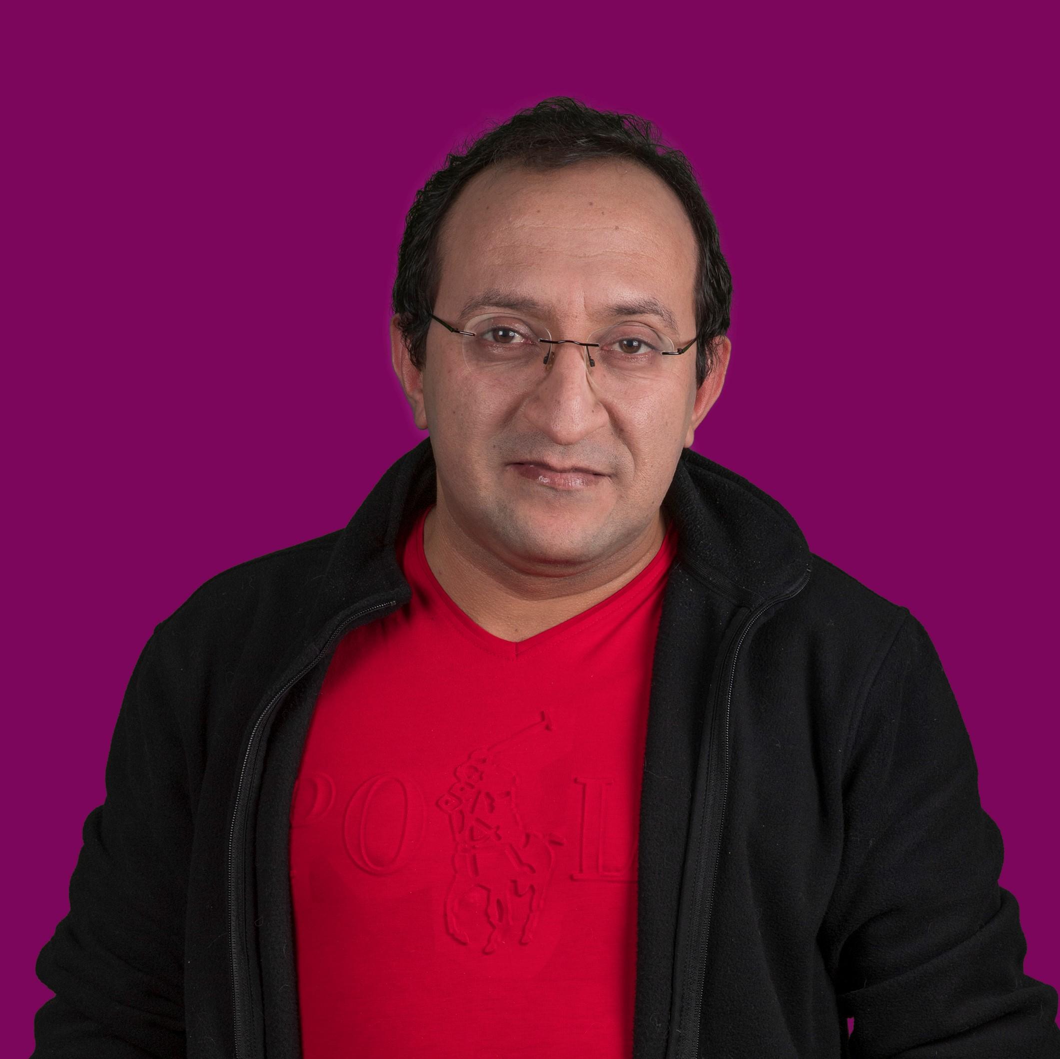 20. Omar KHAOUCHI