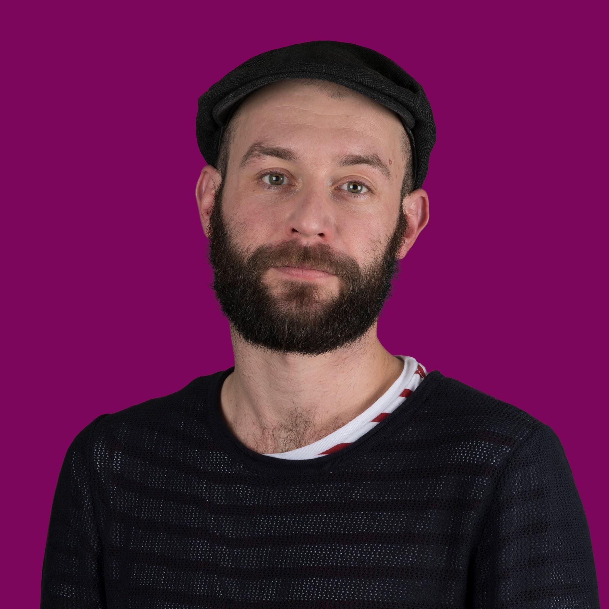 31. Julien REPOND