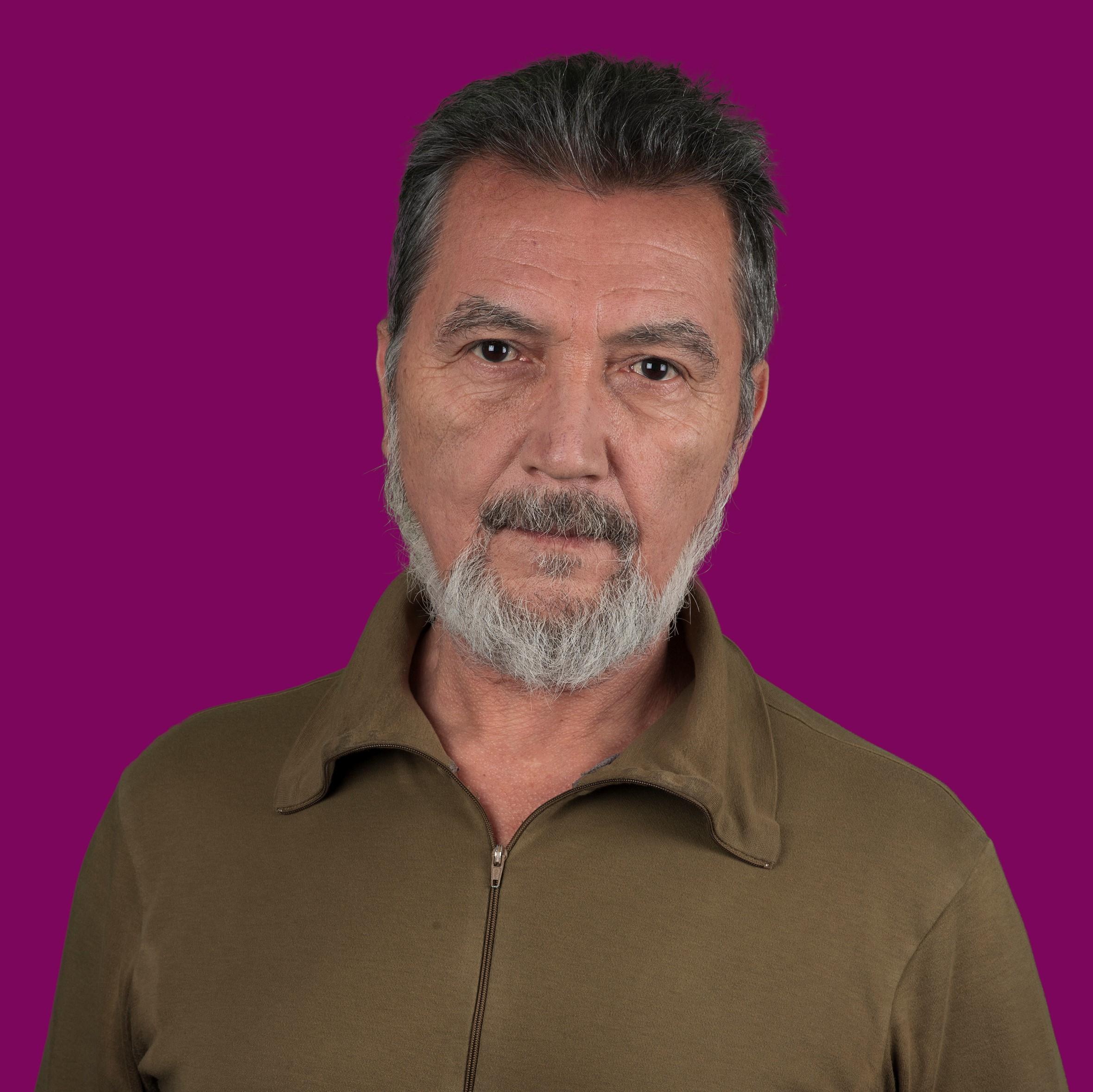 8. Alfredo CAMELO