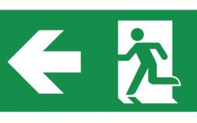 Cap à gauche!