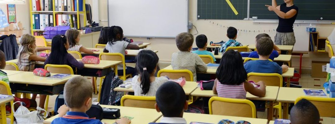 Vers une meilleure prise en charge des élèves de 4 ans?