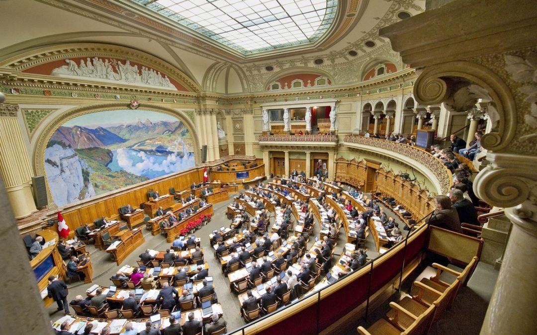 Coronavirus: le système démocratique doit s'adapter à la crise