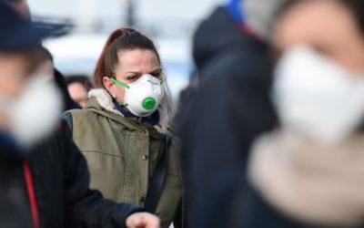 Arrêtés COVID-19 du gouvernement – PS et Verts roupillent, une voix critique s'élève !