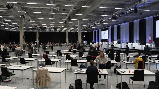 Session extraordinaire COVID-19: Des milliards pour les entreprises, des miettes pour les personnes précarisées par la crise!