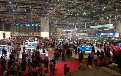 Le gouvernement veut débloquer 16,8 millions pour le salon de l'auto