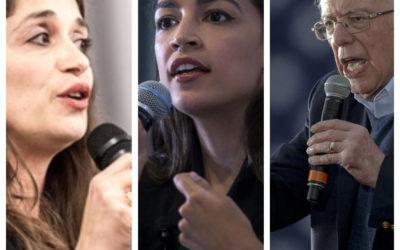Annulation de la dette des pays pauvres: Stefanie Prezioso rejoint l'appel de Bernie Sanders, Alexandria Ocasio-Cortez et 300 parlementaires dans le monde