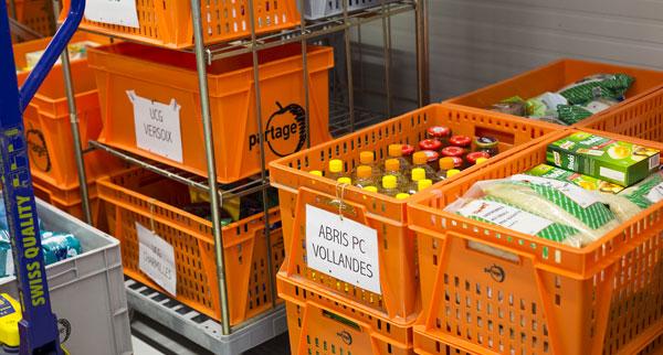 Pour une vraie politique de l'alimentation à Genève