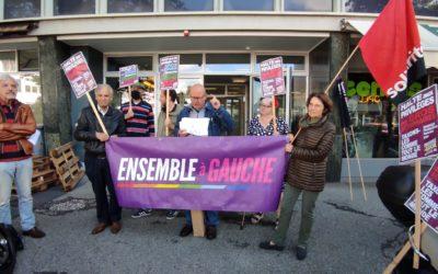 Initiative dividendes d'EàG – Le corps électoral doit pouvoir se prononcer