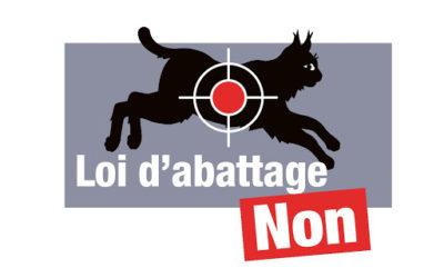 2n – NON À LA RÉVISION INACCEPTABLE DE LA LOI SUR LA CHASSE