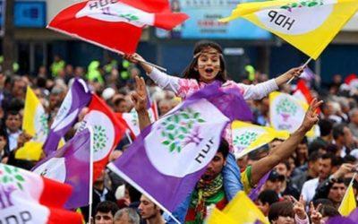 #FreeHDP – Appel pour la remise en liberté des plus de 80 responsables du HDP incarcérés arbitrairement