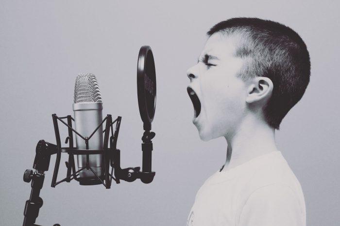 Sauvons notre patrimoine musical enregistré!