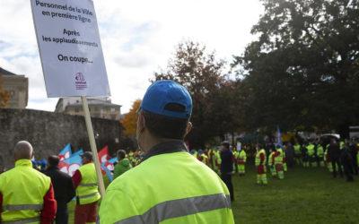 Projet de budget 2021 en Ville de Genève: une victoire d'étape!