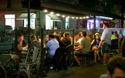 Aide aux restaurateurs-trices : un soutien bienvenu, mais insuffisant !