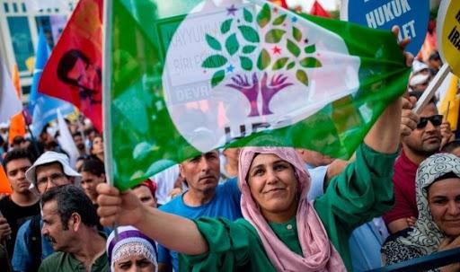 #FreeHDP – Des personnalités européennes de gauche condamnent la nouvelle dérive autoritaire d'Erdogan