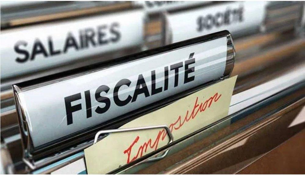 Face à la crise et au nouveau contexte politique international, un changement de cap fiscal s'impose !