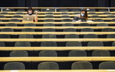 Pass COVID obligatoire pour accéder aux bâtiments universitaires ?