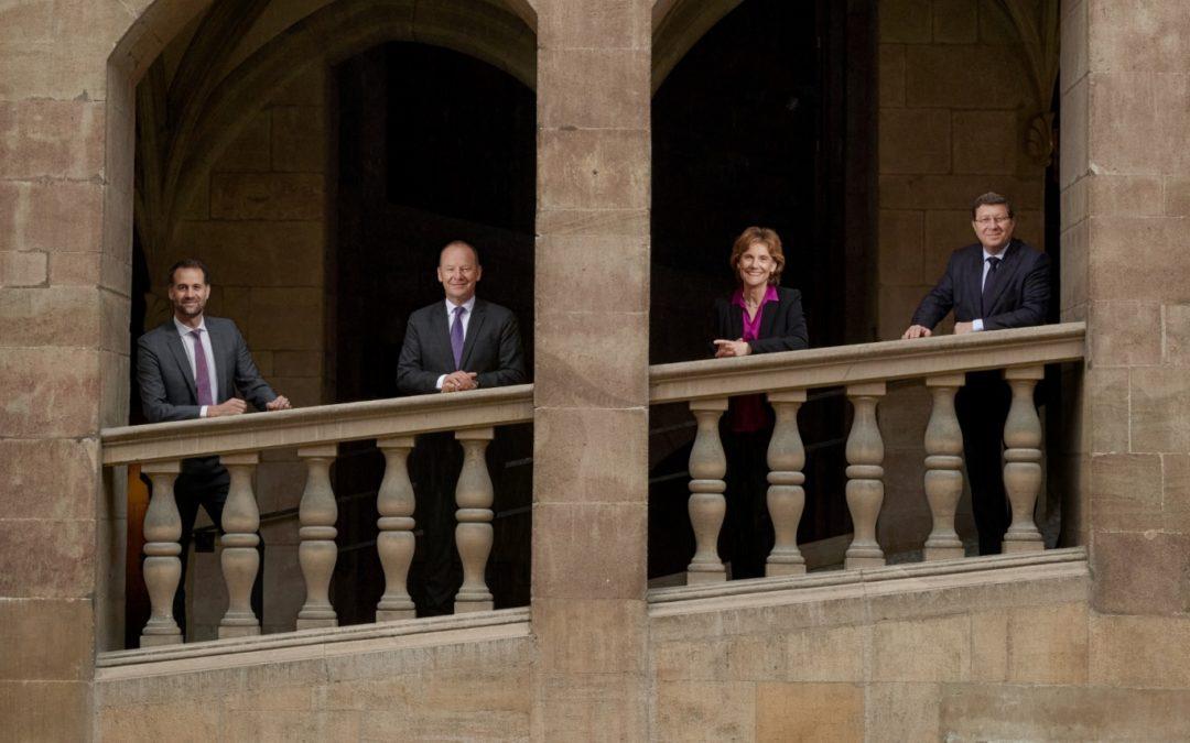 Le Grand Conseil balaie le programme de législature du Conseil d'Etat