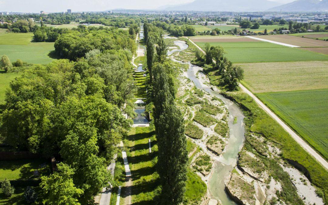 Aire – sauver la rivière ou «let it die»: là est la question!